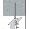 Mounting image MDA 2