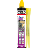 Product image of cartridge ResiFIX ECO VY 300 SF with two mixing nozzles