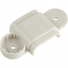 Product image of nylon clip for flat cables TPLC