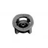 Cable tie fastener NTBB for gas nailer