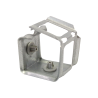 Product image of metal cable hanger CHS 41