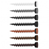 Product image of insulation screw IPS all colours