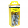 Blister Self-drilling screw DIN 7504N