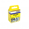 Blister Nut with nylon insert lock DIN 985