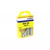 Blister Metric screw DIN 84