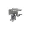 Metal clip for beams cable tie type CBR