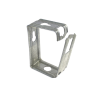 Multicable hanger metal clamp CH