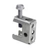 Multifunctional metal clip for beams CMV