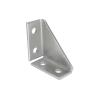 Angle bracket for strut ESC 2-2S