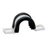 Clip with EPDM rubber GMI