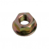 Nut with locking washer COMBY