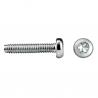 TAPTITE II® screw TT85T - pan head TORX®