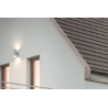 Application image of insulation screw plug IPSD: Lamp above the balcony