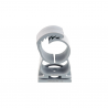 Product image of plastic clamp Abranyl ABM grey