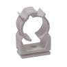 Product image of plastic clamp Abranyl AN grey