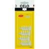 Product image of blister insulation plug IPL