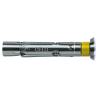 Product image of sleeve anchor Dnbolt DV with countersunk screw