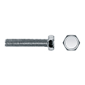 Metric screws, nuts and washers