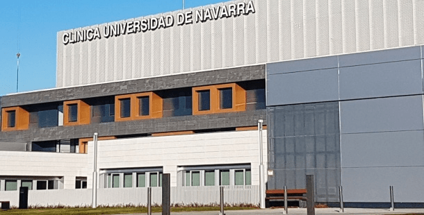 Clinic Universidad de Navarra