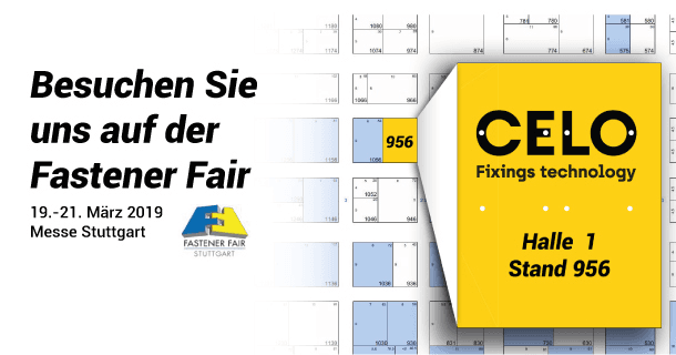 CELO at the Stuttgart Fair